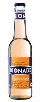 Bionade Ing Glas
